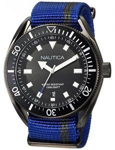 【送料無料】クロックマンnautica napprf002 orologio uomo montrerelojherrenuhrwatch