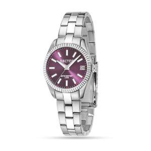 【送料無料】セクタータイムレディバイオレットorologio sector solo tempo 240 lady r3253579521 violet