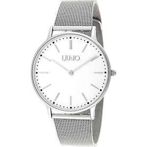 【送料無料】クロックタイムコレクションorologio solo tempo donna liujo time collection trendy cod tlj969