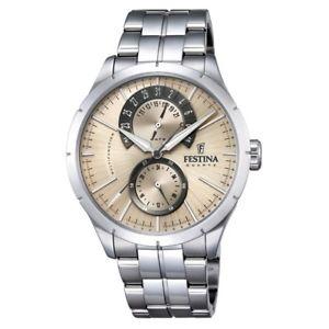 orologio festina cod f166329