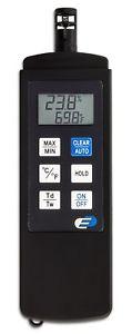 【送料無料】デジタルtfa dewpoint pro 311028 termoigrometro digitale