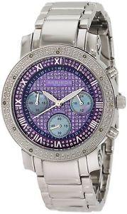【送料無料】クロッククロノグラフakribos xxiv grandiose cronografo da donna con orologio da uomo al w9h