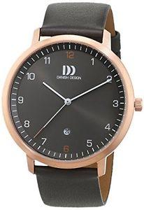 【送料無料】orologio uomo danish design 3310091 e3t