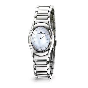 【送料無料】フィリップウォッチphilip watch jewel orologio donna da polso r8253187745