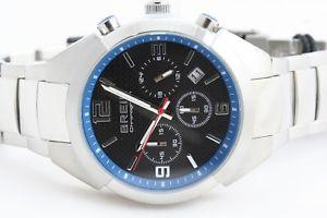 【送料無料】ウォッチクロノグラフギャップorologio breil chronograph gap tw1379 nuovo