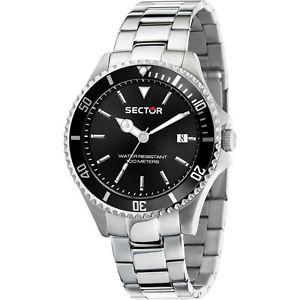 orologio sector r3253161016 orologi
