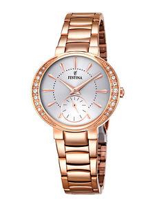 ウォッチorologio festina  f169111  orologi