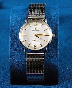 【送料無料】エキストラコレクションウォッチビンテージorologio festina donna extra collection 1948 f202562 vintage