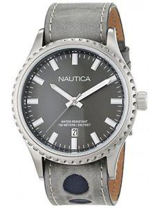 【送料無料】ノーティカクロックマンnautica nad14532g orologio uomo montrerelojherrenuhrwatch