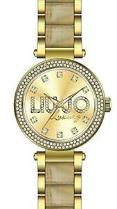 【送料無料】リュージョーliu jo luxury circle tlj506