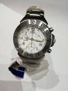 【送料無料】クロックマンスチールクロノセクターorologio uomo acciaio chrono sector expander 210 ref3253925045