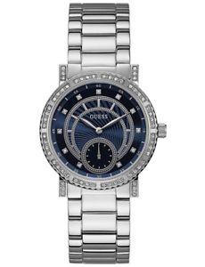 【送料無料】クロックnuova inserzioneguess w1006l1 orologio donna montrerelojdamenuhrwatch