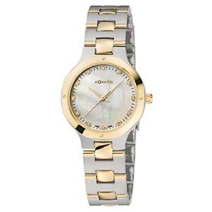 【送料無料】ウォッチアナログストラップビコmwatch wrt48110su orologio da polso, display analogico, donna, cinturino bico