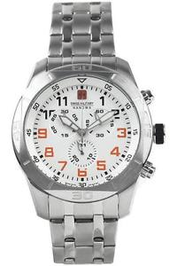 【送料無料】スイスswiss military hanowa 0652650400179_it orologio da polso uomo it