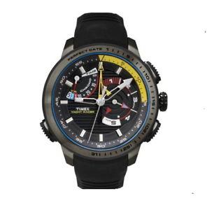【送料無料】アナログヨットレーサーorologio analogico timex yacht racer tw2p44300