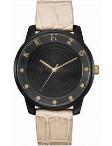 【送料無料】ケンゾークロックマンkenzo orologio uomo k0054005 montrerelojherrenuhrwatch