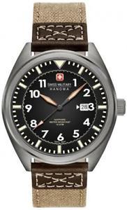 【送料無料】スイスswiss military hanowa 0642583000702 orologio da polso uomo it