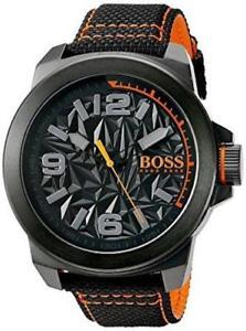 【送料無料】ヒューゴボスhugo boss 1513343 orologio da polso uomo it