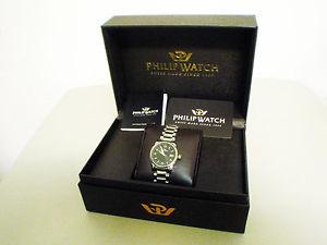 【送料無料】フィリップレディウォッチウォッチphilip watch orologio donna r8253178502