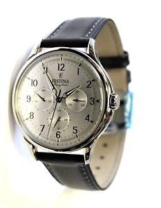 【送料無料】ウォッチウォッチorologio festina uomo ragazzo f16991 daydate water resistant watch