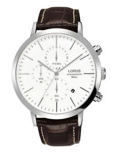 【送料無料】lorus rm375dx9 orologio da polso uomo it