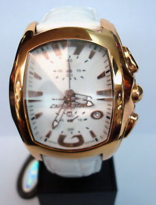 【送料無料】ゴールデンローズchronotech prisma revolution golden rose ct7895m10