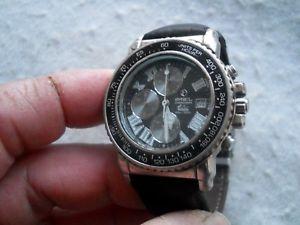 【送料無料】orologio breil crono usato in buone condizioni 35 mm x uomo o donna