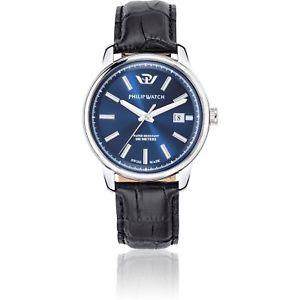 【送料無料】フィリップケントクロックphilip watch kent orologio solo tempo uomo r8251178008