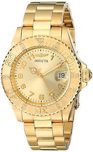【送料無料】プロダイバーレディースステンレススチールクオーツinvicta 15249 pro diver orologio da donna acciaio inossidabile quarzo b0c
