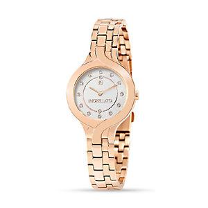 【送料無料】ブラーノスチールピンクゴールドシルバーorologio solo tempo donna morellato burano r0153117503 acciaio oro rosa silver