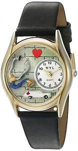 【送料無料】ナビゲーションwhimsical watches emt nav t7c