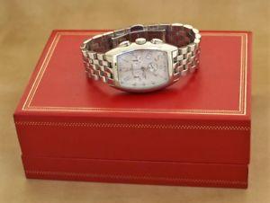 【送料無料】フィリップパナマクロノグラフスイスphilip watch panama , cronografo swiss made
