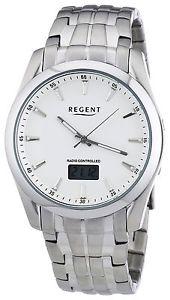 【送料無料】リージェントクロックregent 11030107 orologio uomo q4v