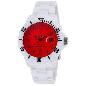 【送料無料】toywatch fluo fl01whrd