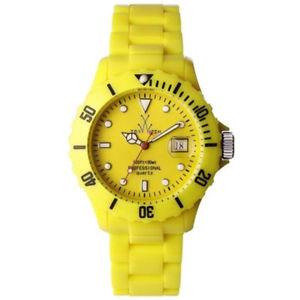 【送料無料】toywatch fluo fl03yl
