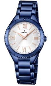 【送料無料】festina f16923_1 orologio da polso donna it