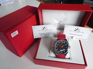 【送料無料】bello amp; preciso watch wrooom limited edition rare