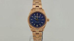 【送料無料】セクタークオーツスチールウォッチsector orologio 240 quarzo ros acciaio 32mm 10atm watch