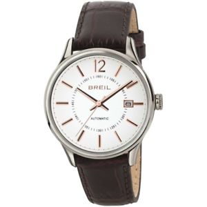 ウォッチbreil orologio contempo uomo tw1556