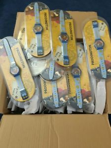 【送料無料】パディントンパッケージバッチウォッチlotto orologi di paddington nuovi imballati