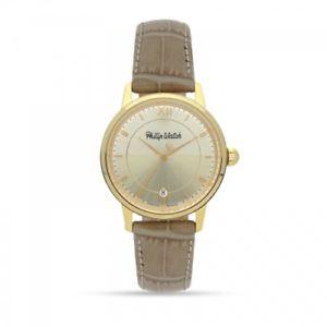 【送料無料】フィリップウォッチウォッチグランドアーカイブorologio philip watch donna data grand archive 1940 r8251598501