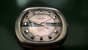 【送料無料】ビッグサイズando watch suisse automatic big size nos