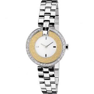 【送料無料】orologio solo tempo donna breil tw1444