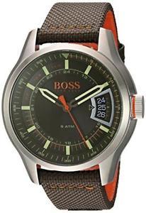 【送料無料】ヒューゴボスhugo boss hb1550016_zv orologio da polso uomo it