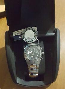 【送料無料】セクタークロノアラームスイスサファイアクリスタルダイバーウォッチorologio sector 750 chrono alarm 40m watch swiss made esa sapphire crystal diver