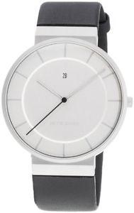 【送料無料】ヤコブイェンセンクロックjacob jensen 881 orologio da uomo c0s