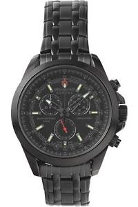 【送料無料】スイスswiss military hanowa 06527113007_it orologio da polso uomo it