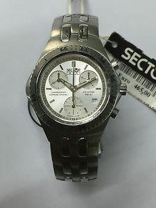 【送料無料】シリーズビンテージorologio sector lady crono suisse made serie 975 vintage anni 90
