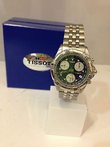 ティソorologio tissot pr100 crono t25158741 nuovo