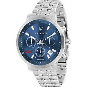 新規購入 【送料無料】orologio cronografo uomo maserati gt, スマフォケースRio 54a07976